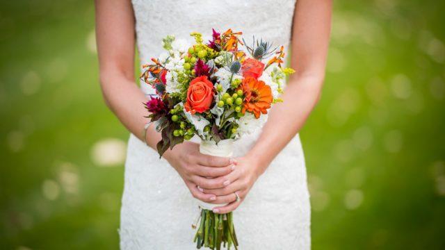 プレ花嫁意味のイメージ