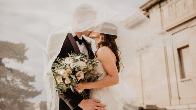 プレ花嫁意味イメージ